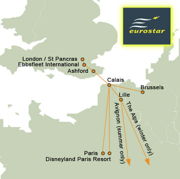 eurostar-routes-map