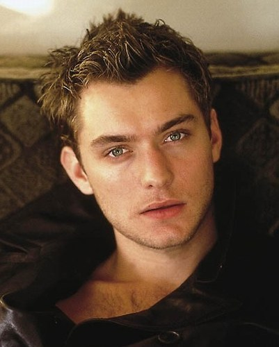 Jude Law Movie Image You have probably already seen one of the famous movies ...