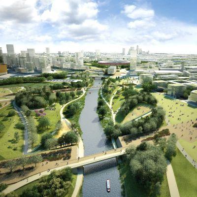 london-2012-olympic-park-stratford-east-end-regeneration-boom