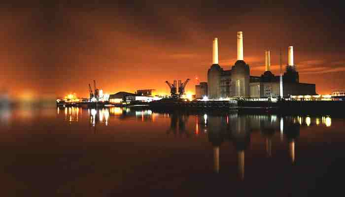 Battersea investment