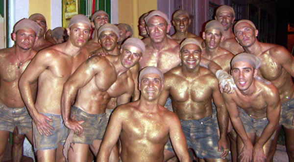 Carnival Rio Men