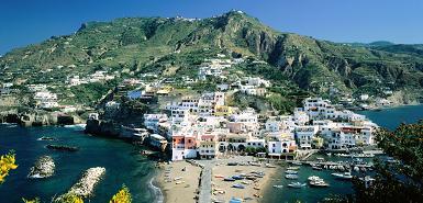 Ischia Capri