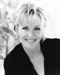 Joanna Kerns Seismologist