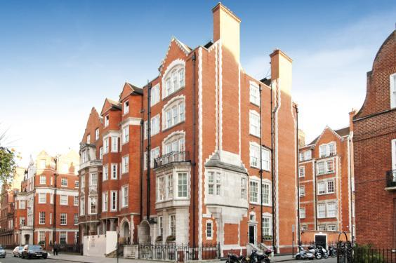 London Mayfair Investment
