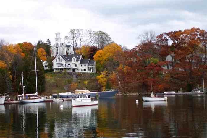 Maine-Coast