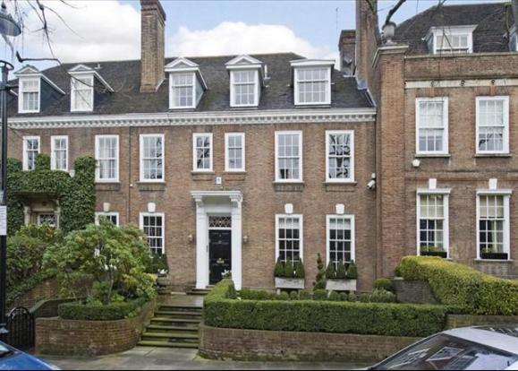 Property Investment London Holland Park