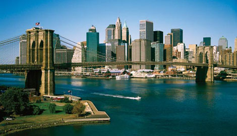 Real Estate Investment New York