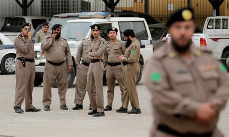 Saudi Day Of Rage None Event