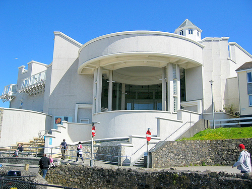 Tate Gallery St Ives