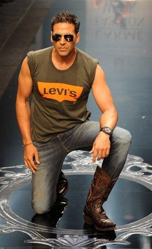 Akshay Kumar Bollywood