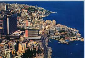 Beirut 1972 hotels holiday homes