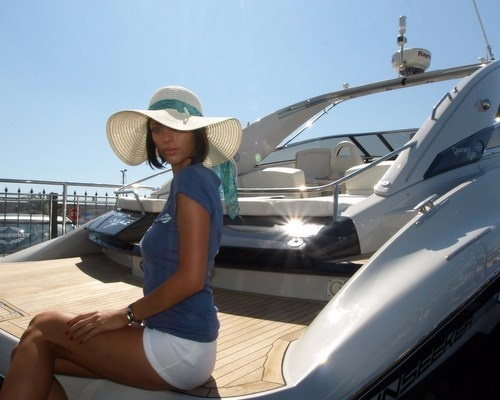 Sailing the Med on the proceeds of investing