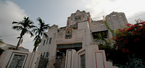 Bollywood House