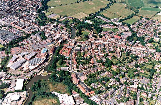buy-to-let Tonbridge boom