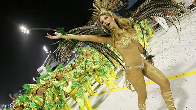 Dancer Rio