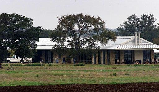 george-bush-vacation-house