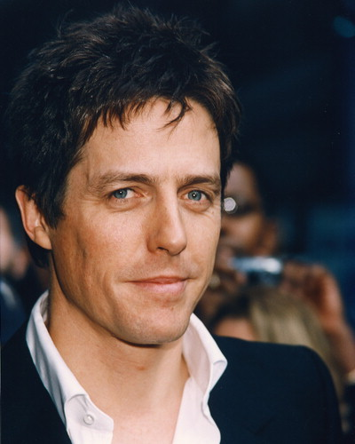 Hugh Grant Notting Hill resident