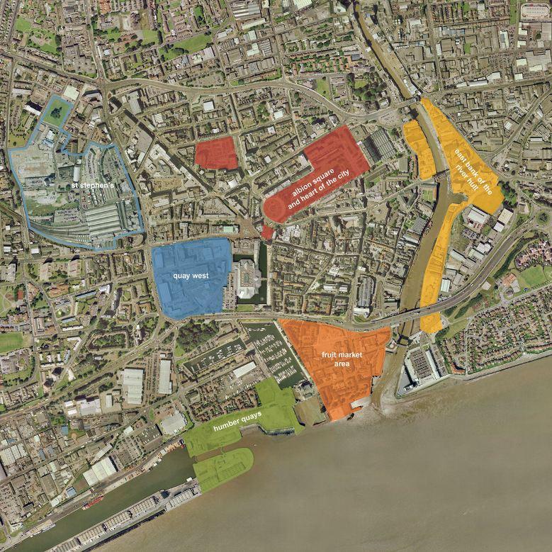Hull Regeneration