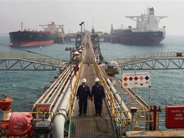 Oil Boom Iraq
