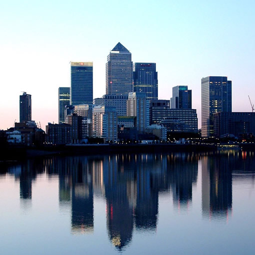 london-canary-wharf
