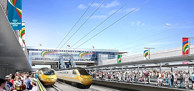 london-eurostar-stratford-high-speed-one-rail-regeneration