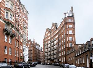 London Kensington SW7