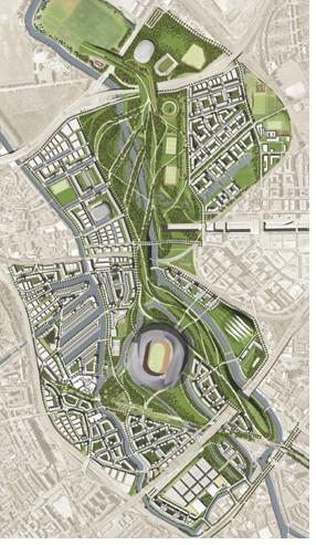 london-lower-leas-valley-olympic-regeneration-area-property-boom-2012-new-business-enterprise-zone