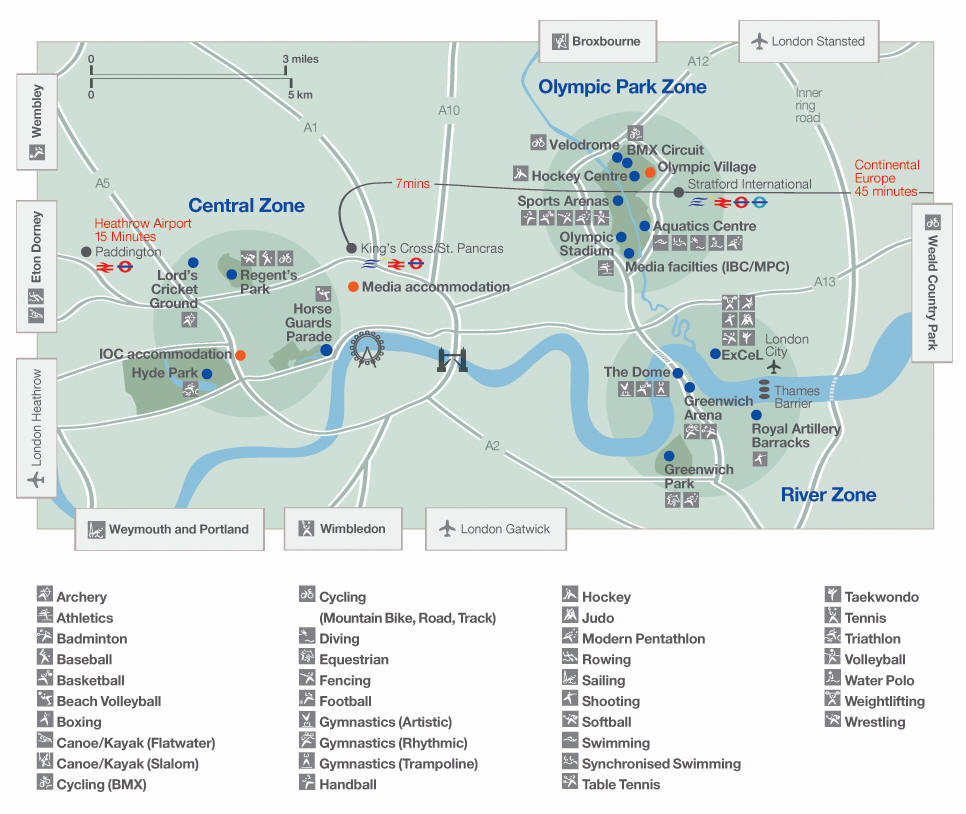 london-olympic-event-map-2012