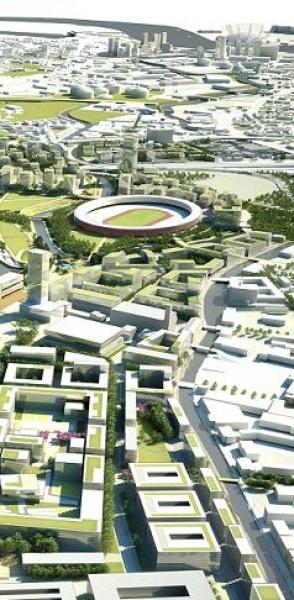 london-olympic-legacy