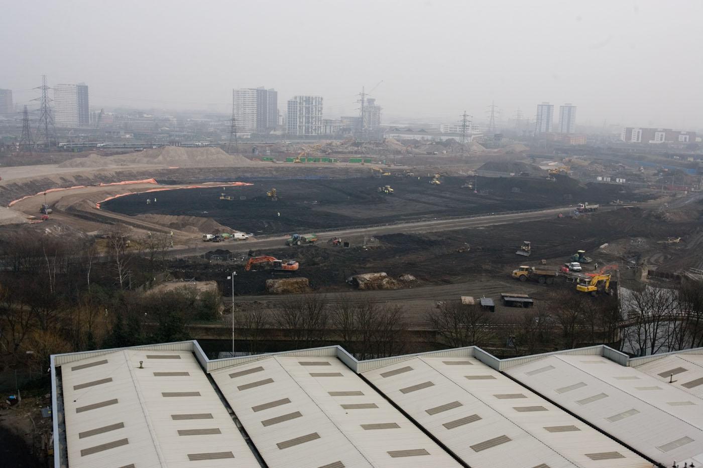 london-olympics-2012-regeneration-site-stratford