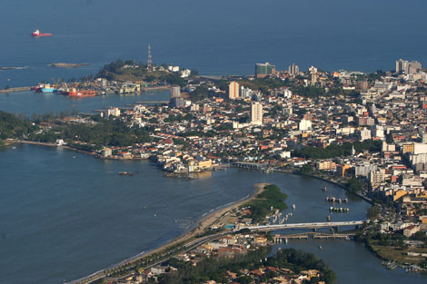Macae oil boom Brazil property investment