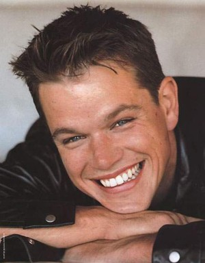 Matt Damon  US Investor