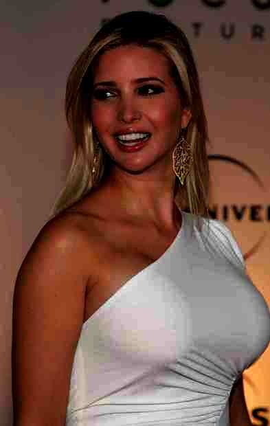 Real Estate invesment Ivanka Trump