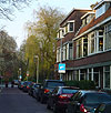 Dutch Residential Street