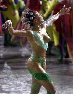 rio carnival naked