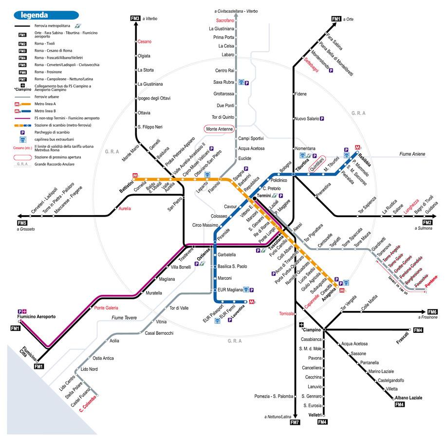 roma-metro-map-rome-italy