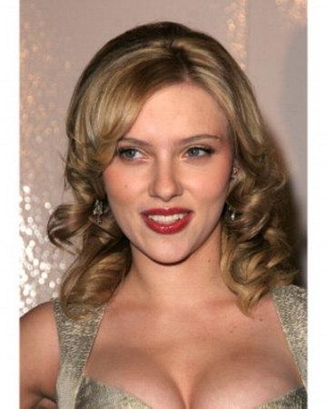 USA Scarlett Johansson