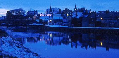Scotland Nairn