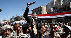Sohar Globe Square Omani desert riots