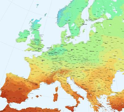 solar-map-europe
