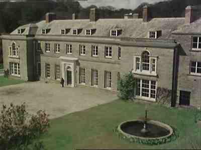 Warleggan House Penrice